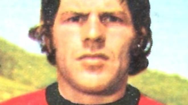 Antonio Marcolini rip