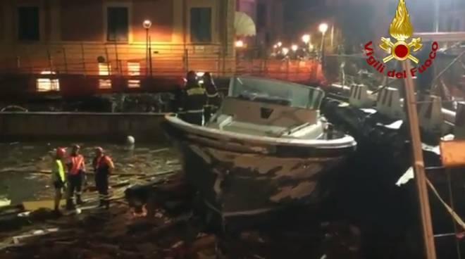 barca san francesco rapallo