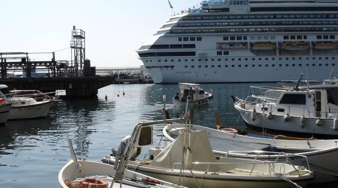 Barche diporto Porto Savona