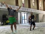 Beach tennis: il torneo amatoriale PalaBeachVillage