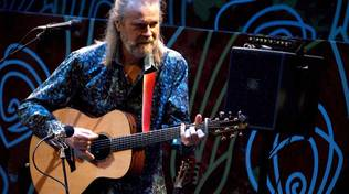 Beppe Gambetta musicista