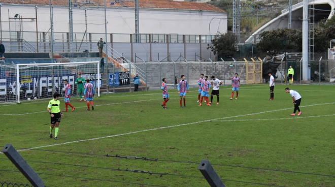 Calcio, Eccellenza: Imperia vs Molassana Boero