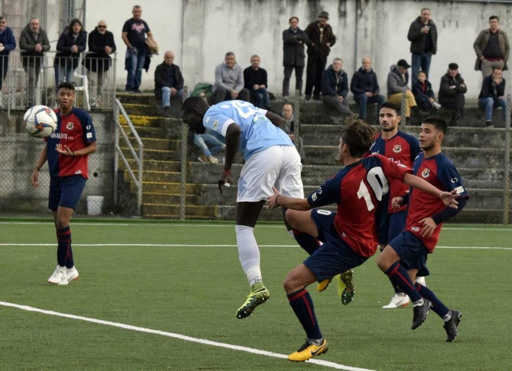 Calcio, Serie D: Sestri Levante vs Unione Sanremo