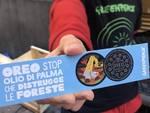 Campagna Greenpeace olio di palma