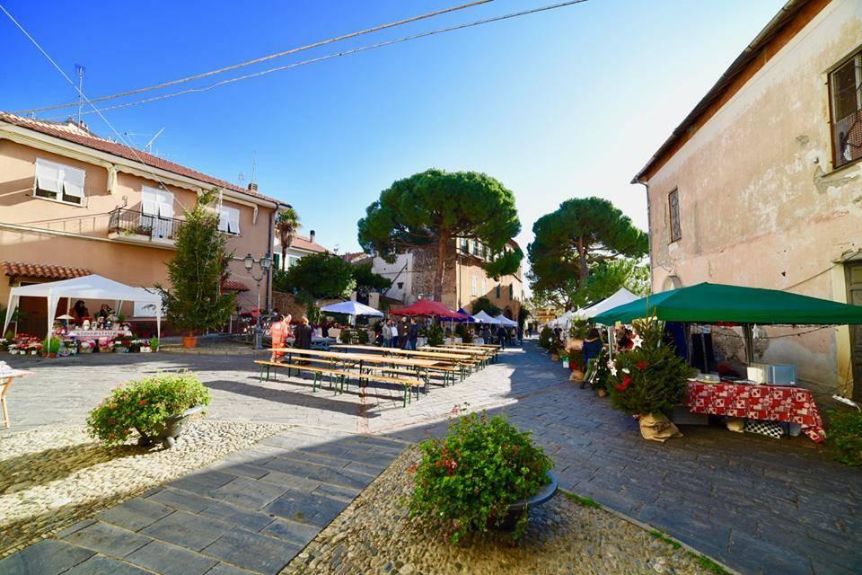 Campochiesa in Fiera Albenga