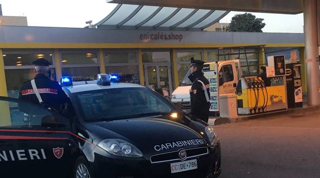 Carabinieri Albenga Vadino