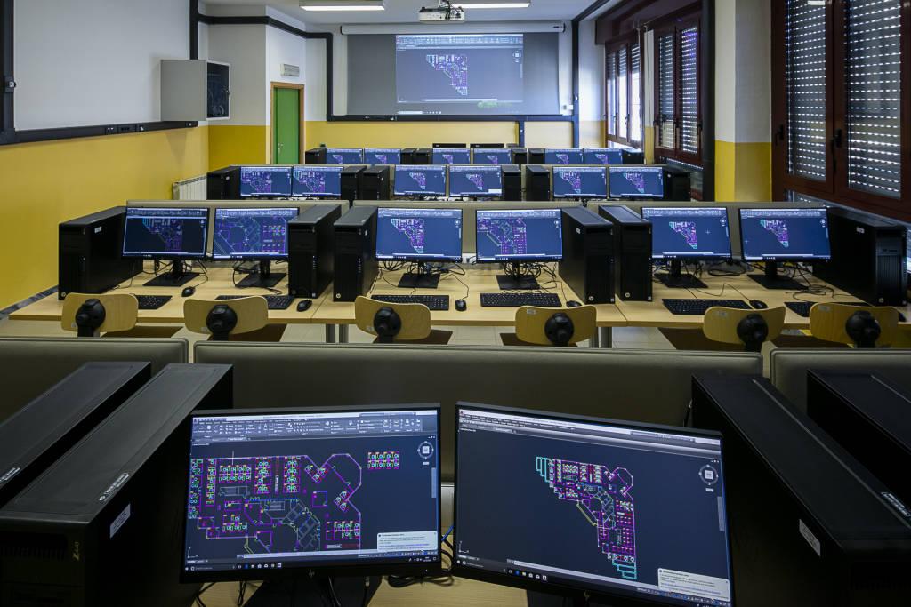Laboratori Territoriali per l'occupabilità:  innovazione, formazione, recupero e valorizzazione del territorio