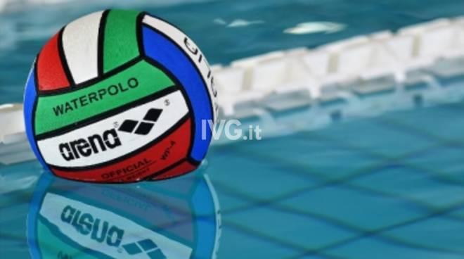 """Pallanuoto: Campionato Serie A 1 – 8^ giornata – Domani, sabato 1° dicembre alle ore 15,00 la Rari affronterà alla """"Zanelli"""" la Roma"""