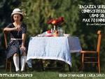 Stasera ai Cattivi Maestri (Savona): RAGAZZA SERIA CONOSCEREBBE UOMO MAX 70ENNE, spettacolo tragicomico di e con Carla Carucci
