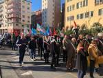 Solidarietà ai lavoratori di Piaggio Aerospace dall\'ARCI ligure