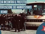 Controlli arbitrari: Anpi, Arci e Cgil in Prefettura a La Spezia