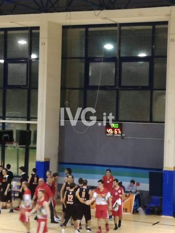 Buona la prima per la Juvenilia Varazze Basket
