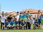 L\'unione fa la forza: gli alunni del Bruno devolvono i soldi della raccolta fondi a Marco Centino