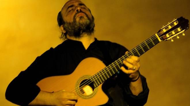 Claudio Bellato musicista