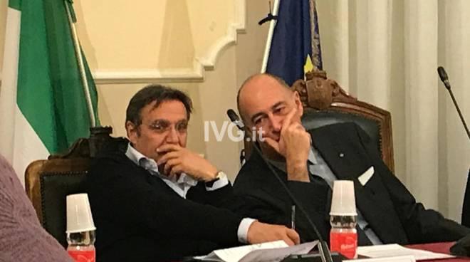 Angelo Galtieri Marco Melgrati