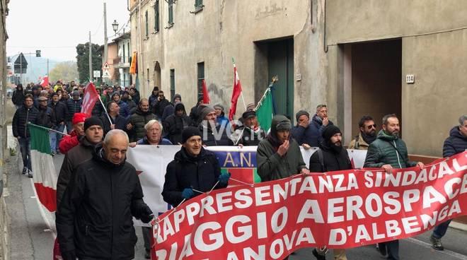 859881d79f Ennesimo stop per Piaggio, la Rsu convoca una assemblea dei ...
