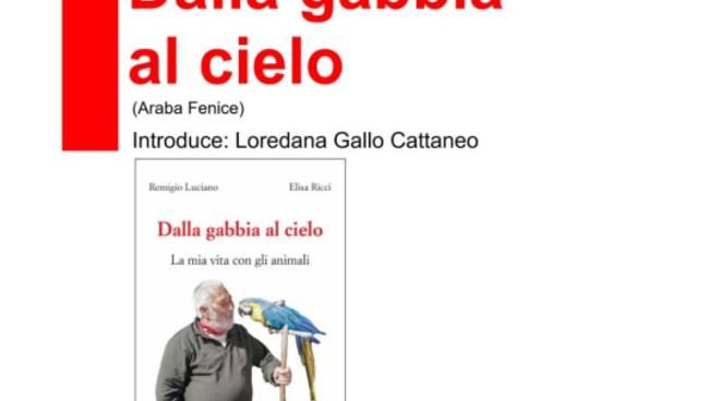 """""""Dalla gabbia al cielo"""" Remigio Luciano"""