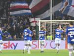 Derby Genoa-Sampdoria 25 novembre 2018