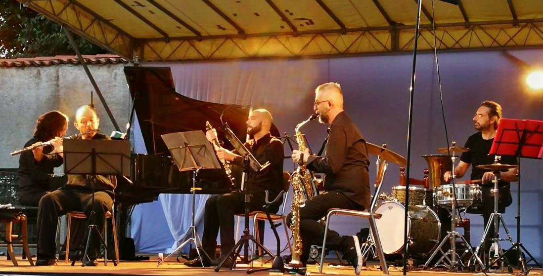 Ensemble Mistralia gruppo musicale