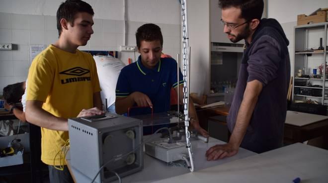Festival Scienza Savona