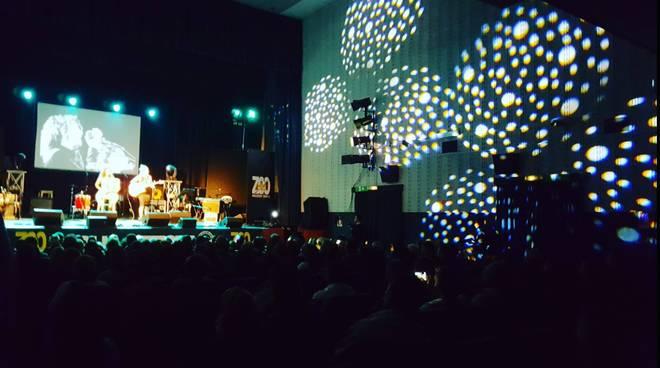 Festival Su La Testa tredicesima