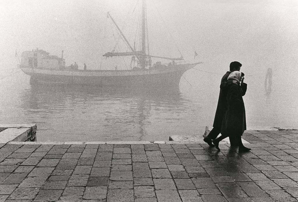 """""""Fotografie 1948 - 2007"""" mostra Fulvio Roiter"""
