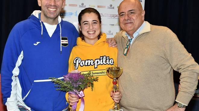 Francesca Bertoglio