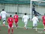Genova Calcio Vs Valdivara Eccellenza Liguria