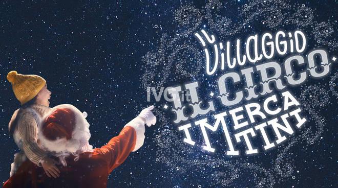 Giuele il villaggio di Natale Finale