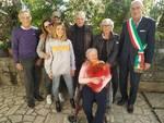 Gravagno centenaria Alassio