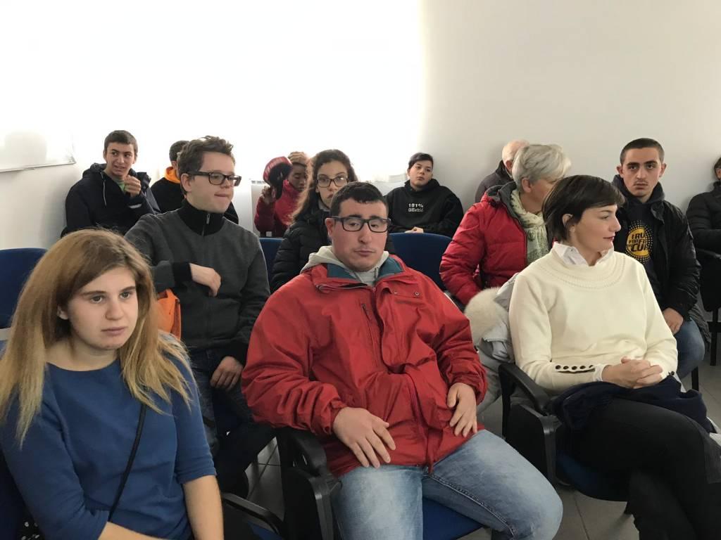 Inaugurazione nuovi locali Elfo Albenga