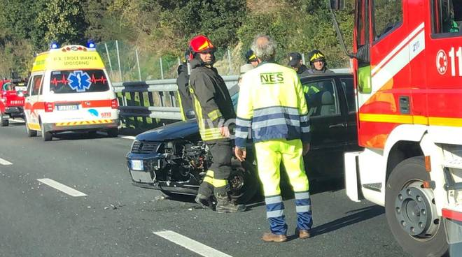 incidente A10