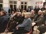 Incontro comitato territoriale Albenga
