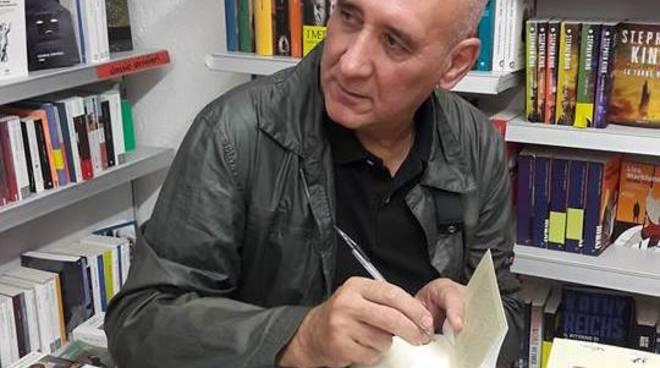 """La leggenda dei pesci bambini"" libro Francesco Bova"