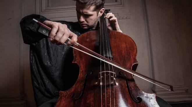 Lamberto Curtoni musicista