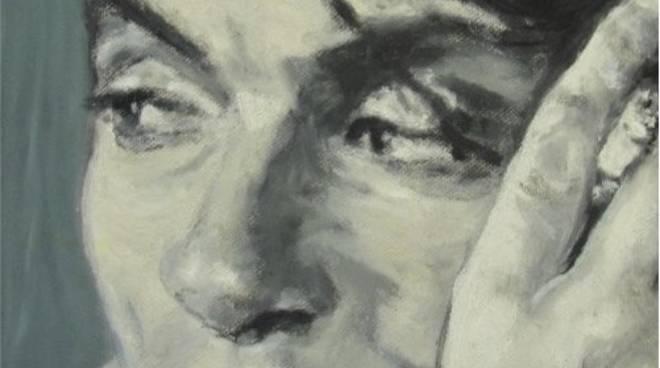 """""""Lo sguardo al di là della materia"""" Genova"""