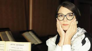 Mascia Musy interpreta Maria Callas
