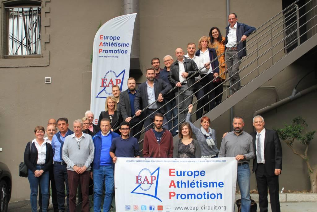 Meeting Arcobaleno Atletica Europa