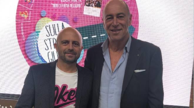 Melgrati Alassio Luca Abete