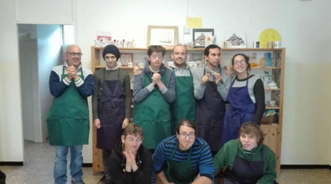 Laboratorio Ceramica Angsa Liguria