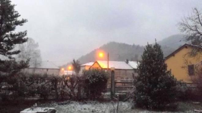 neve calizzano