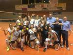 Olympia PGP Volley Voltri