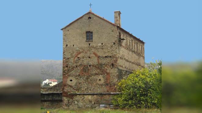oratorio sant'Ambrogio Legino