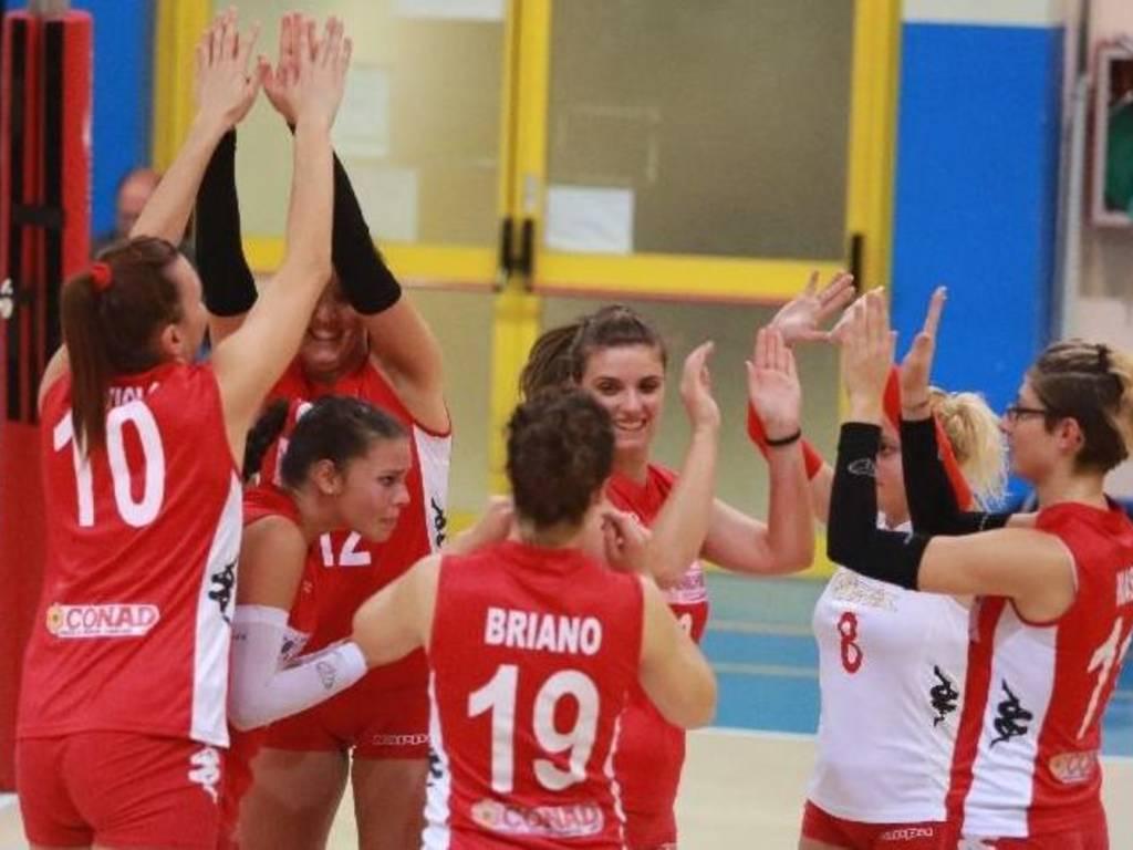 pallavolo femminile volley carcare
