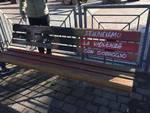 panchina rossa loano