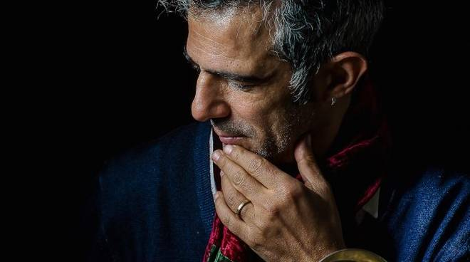 Paolo Fresu tromba