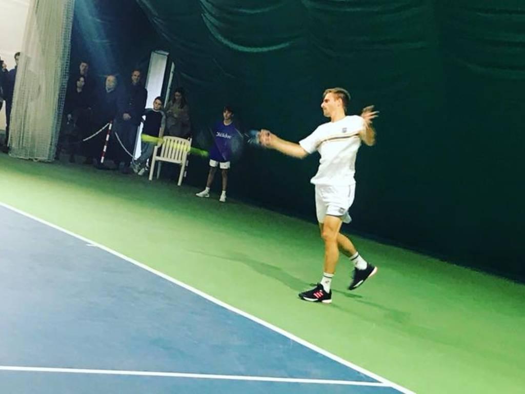 Park Tennis Club Genova