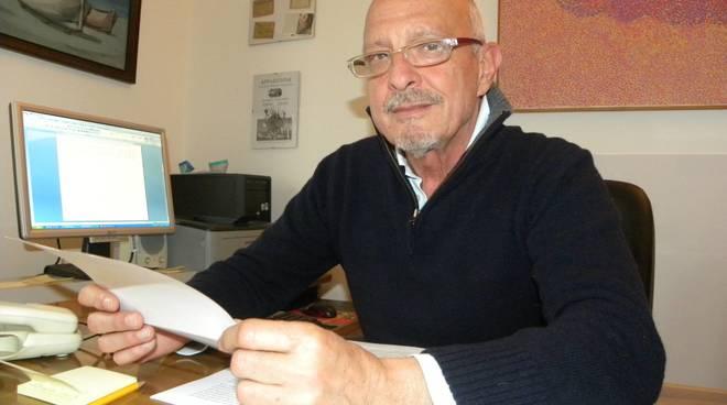 Bruno Sciaccaluga Pensionati Cgil