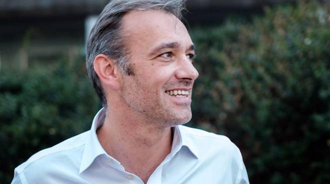 Matteo Richetti Pd