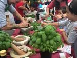 Pesto Andora Germania